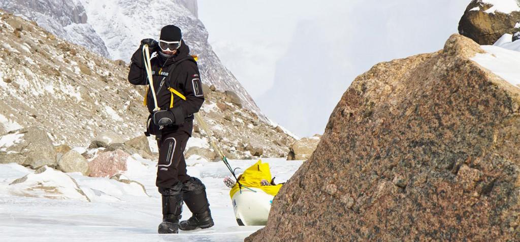 Baffin Polar Proven