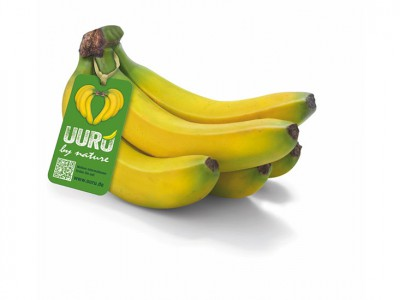 Uurú Banane