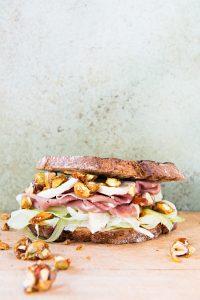 APG Gourmet-Sandwich