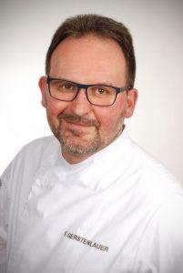 Franz Gerstenlauer Speisenwerft