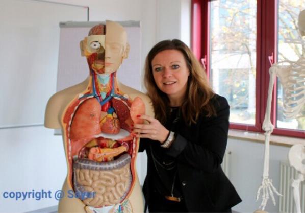 Dr. Wiebke Elsner