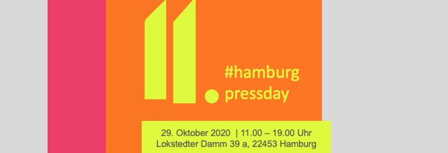 #hamburgpressday